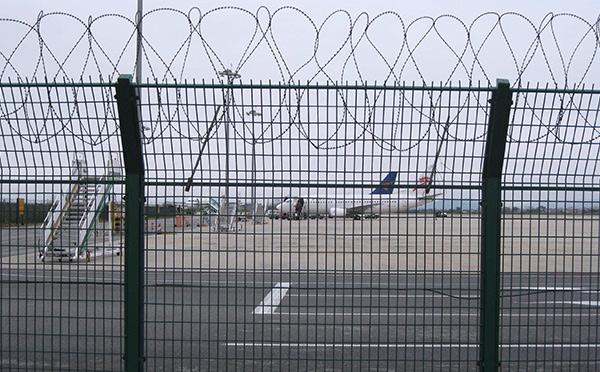 机场亚博国际版