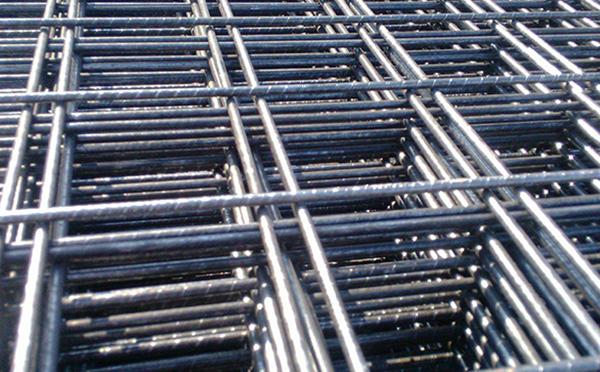 6-12mm钢筋焊接网