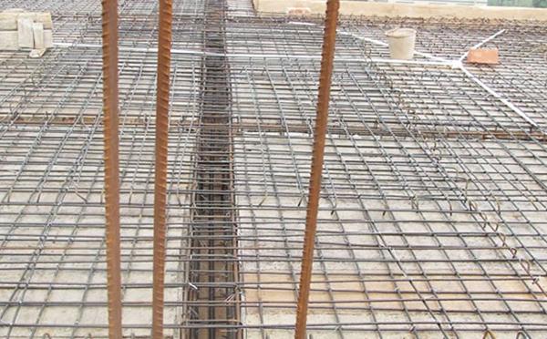 2-6mm建筑钢筋网